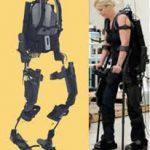 exoesqueleto humano